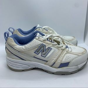 New Balance Women's 409 Sneakers Running Shoes 6